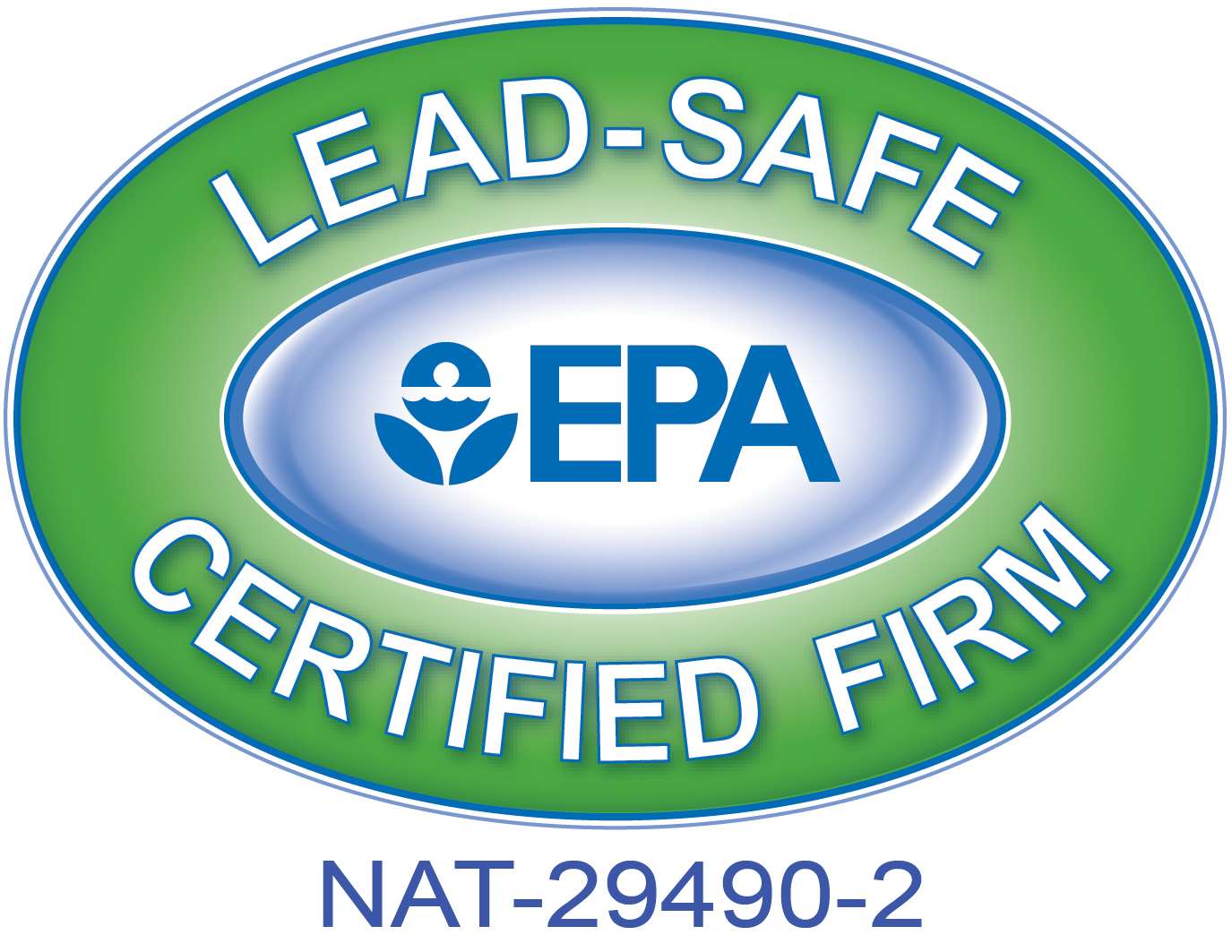 EPA Lead Safe Certified Firm | Evergreen Home Performance | Maine