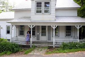 Energy Efficiency Project | Evergreen Home Performance | Bath Maine