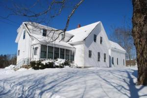Energy Efficiency Case Study | Evergreen Home Performance | Waldoboro, Maine