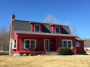 Evergreen Home Performance Energy Efficiency Audits & Insulation Camden, Maine Case Study