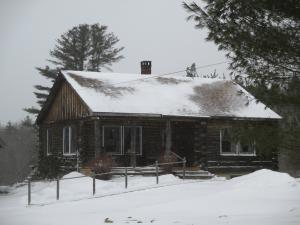 Energy Efficiency Case Study | Evergreen Home Performance | Cushing, Maine
