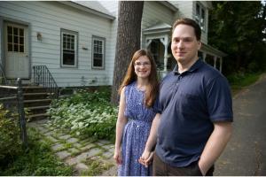 Energy Efficiency | Evergreen Home Performance | Bath Maine