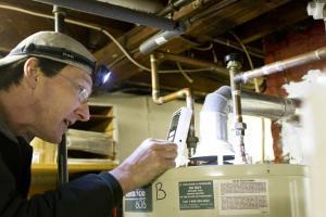 Energy Efficiency Audit | Evergreen Home Performance | Maine
