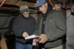 Energy Efficiency Improvements & Insulation   Evergreen Home Performance   Maine