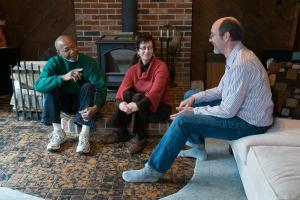 Energy Analysis | Free Consult | Evergreen Home Performance | Maine