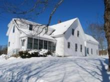 Energy Efficiency Case Study | Evergreen Home Performance | Waldoboro, Maine