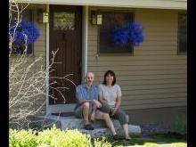 Energy Efficiency Case Study   Evergreen Home Performance   Cape Elizabeth Maine