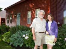 Energy Efficiency Case Study | Evergreen Home Performance | Falmouth Maine