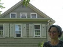 Energy Efficiency Case Study | Evergreen Home Performance | South Portland, Maine