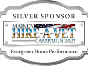 hire a vet with evergreen home performance