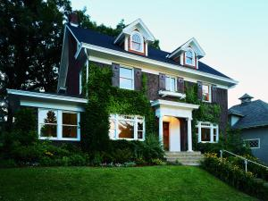 Marvin Windows on Maine Home