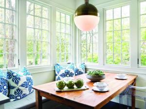 Marvin windows sitting room interior