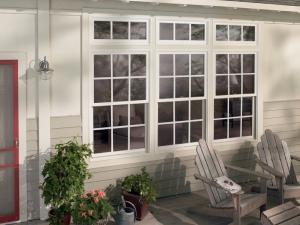 Marvin windows home exterior patio double door