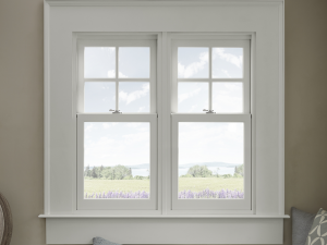 Window Installation by Evergreen Windows & Doors in Portland & Rockland, Maine.