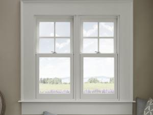 Window Installation by Evergreen Windows & Doors in Portland & Rockland, Maine.