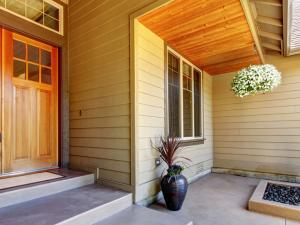 Evergreen Home Performance, Replacement Doors, ME
