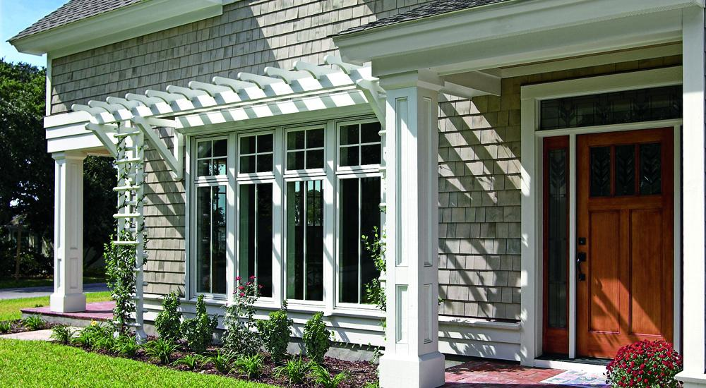 Evergreen Home Performance, Windows and Doors, ME